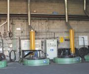 Nitriding And Nitrocarburizing Furnaces